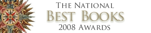 Best Books 2008 Awards